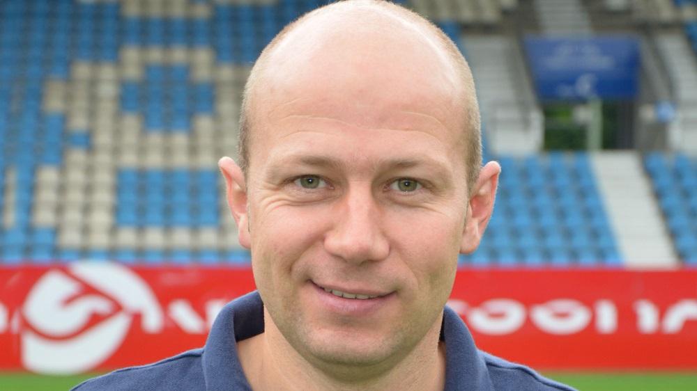 Jens Klaas Geschäftsführer Gründer Clever Sports